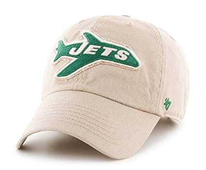 quality design 62084 dbe75 ... clean up cap 19278 b9bef  where to buy image unavailable. image not  available for. color new york jets 47