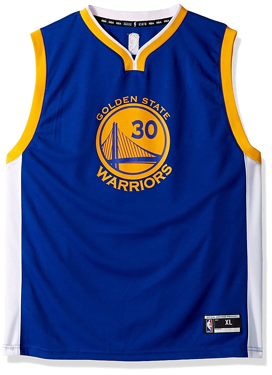 best deals on f56c4 4d872 stephen curry jersey large