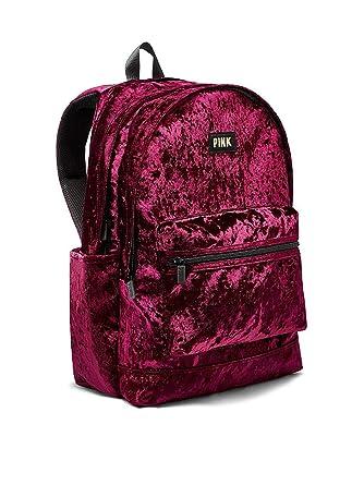 Amazon.com | Victoria's Secret PINK Velvet