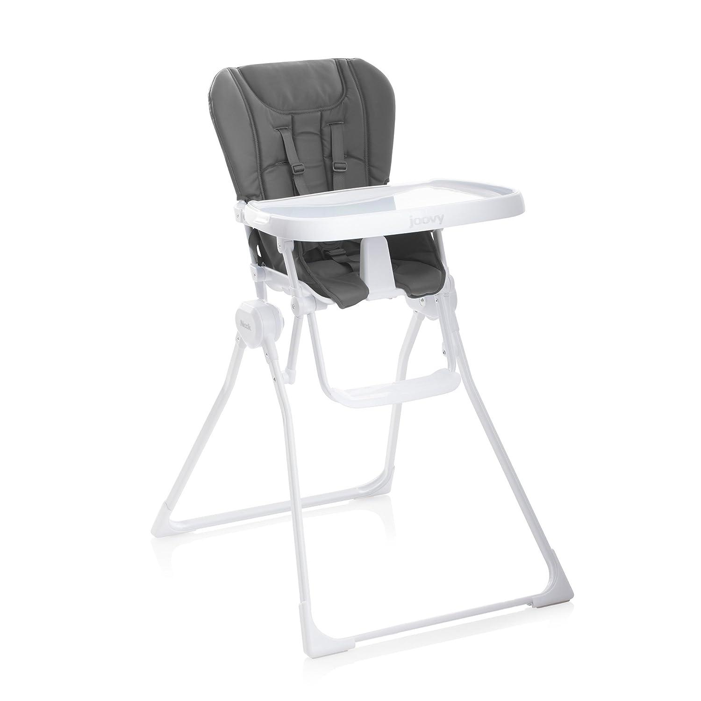 Amazon JOOVY Nook High Chair Charcoal Baby