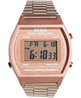 de52f937d540 Casio B640WC-5AEF Ladies Retro Digital Watch  Watch  Casio  Casio ...