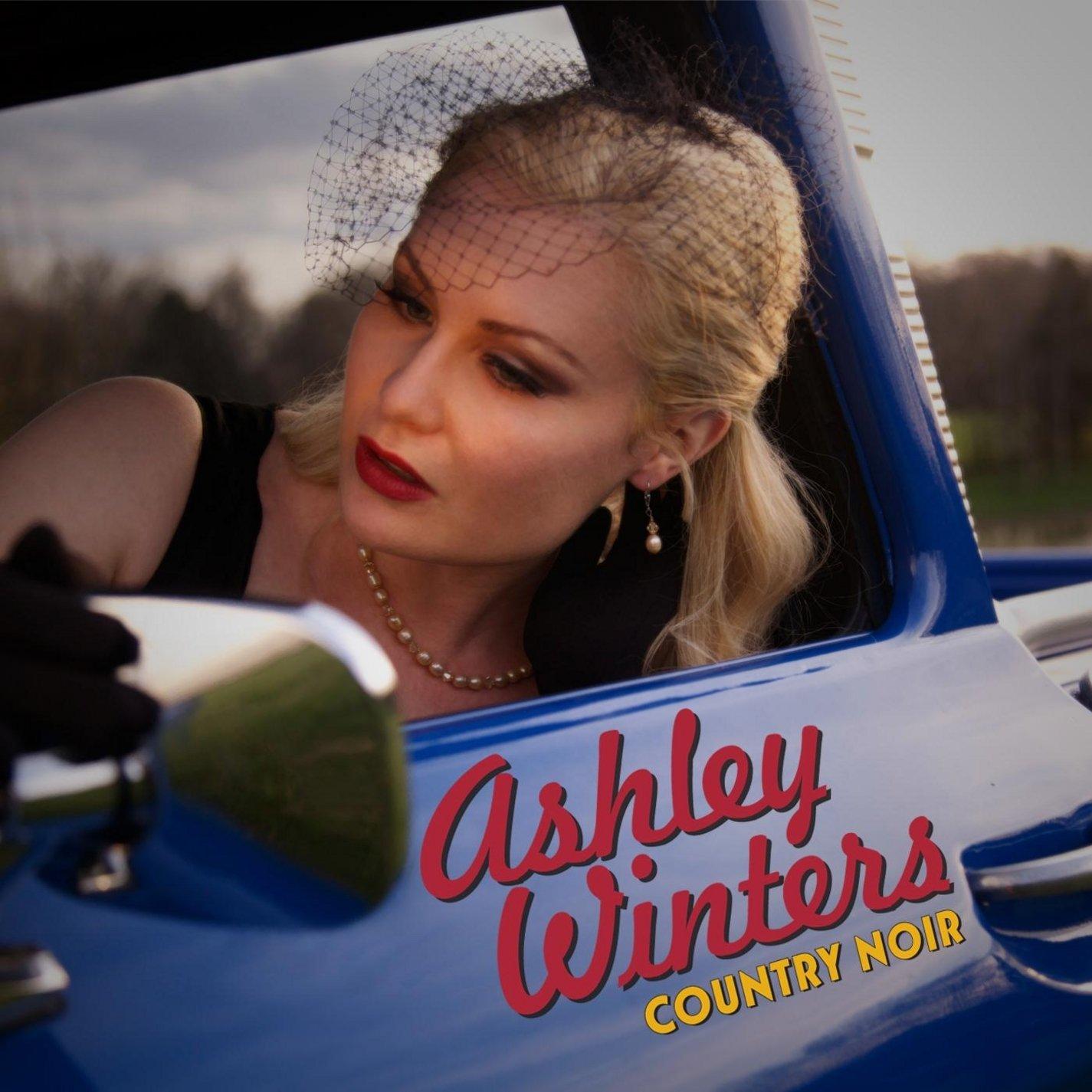 Ashley Winters Nude Photos 30
