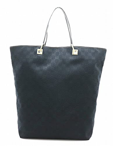 quality design be317 bda12 Amazon | [グッチ] GUCCI GGキャンバス トートバッグ ショルダー ...