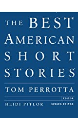 The Best American Short Stories 2012 (The Best American Series ®) Kindle Edition