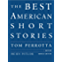 The Best American Short Stories 2012 (The Best American Series ®)