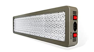 Advanced Platinum Series P600 600w 12-band LED Grow Light