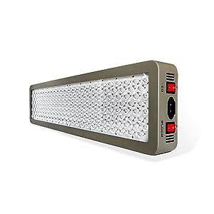 advanced platinum 600 led grow light