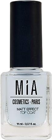 Image ofMIA Cosmetics-Paris, Capa Superior (6264) Top Coat Mate Effect - 11 ml