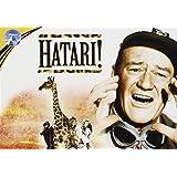 Hatari - Edición Horizontal [DVD]