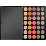 Morphe Pro 35 Color Eyeshadow Makeup Palette - Its Bling (Highly Pigmented) 35E