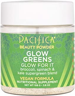 product image for Pacifica Beauty Powder, Glow Greens, 3.8 Ounce