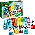 Lego 10915 10915 Ciężarówka Z Alfabetem ,Wielokolorowy