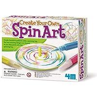 4M Spin Sanatı