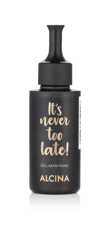 ALCINA It's never too late Tonic, 1 x 50 ml