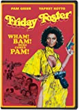 Friday Foster [Import]