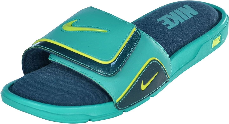 Amazon.com   Nike Men's Comfort Slide 2 Slippers. Size 10 ...