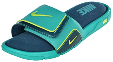 4df270da2e35 Image Unavailable. Image not available for. Color  Nike Men s Comfort Slide  2 ...