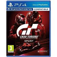 Gran Turismo Sports Spec II