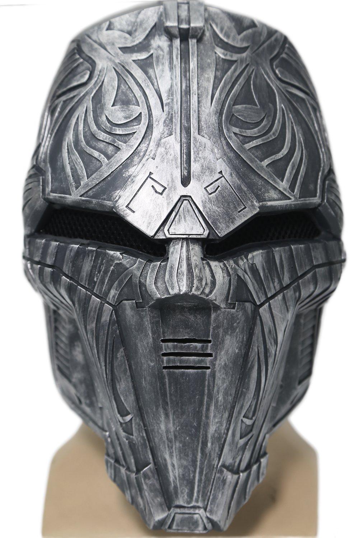 mascara cosplay sith