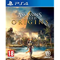 Assassin's Creed Origins Ps4 Oyunu