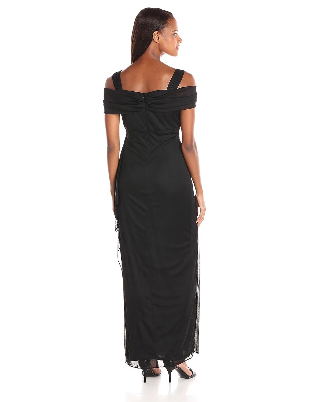 Alex Evenings Women\'s Dress: Amazon.co.uk: Clothing