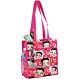 Amazon.com: Betty Boop Zodiac - Monedero con asas, Azul, M ...