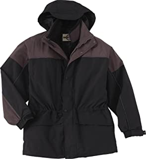 3XL -ALPINE GREN North End Mens 3-In-1 Two-Tone Parka 88006