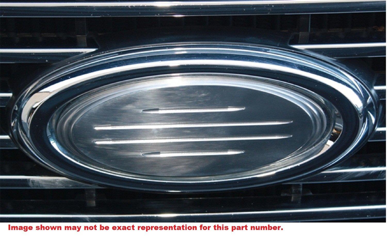 All Sales 50701 Grille Emblem