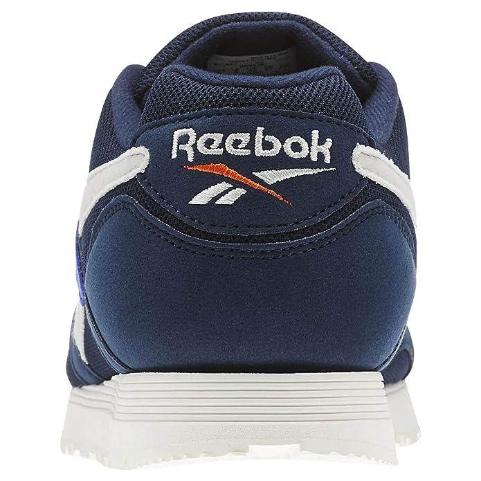 Reebok Rapide MU Sneaker Herren Schuhe schwarz weiß CN5914
