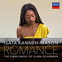 Romance – The Piano Music of Clara Schumann