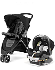 Chicco Viaro Travel System, Apex