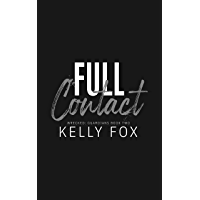 Full Contact (Wrecked: Guardians Book 2) book cover