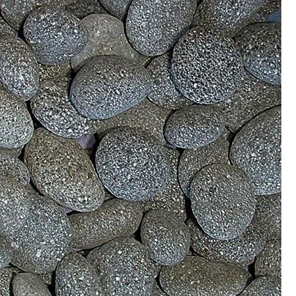 Amazon.com: Piedras decorativas de 2 libras, pequeñas rocas ...