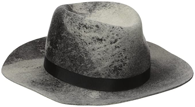 b53cf64239a16 Kangol Men s Aged Barclay Trilby at Amazon Men s Clothing store