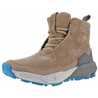 Icebug Now2 BUGweb RB9X Boot - Women's Almond 8 | Snow Boots