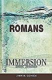 Immersion Bible Studies: Romans