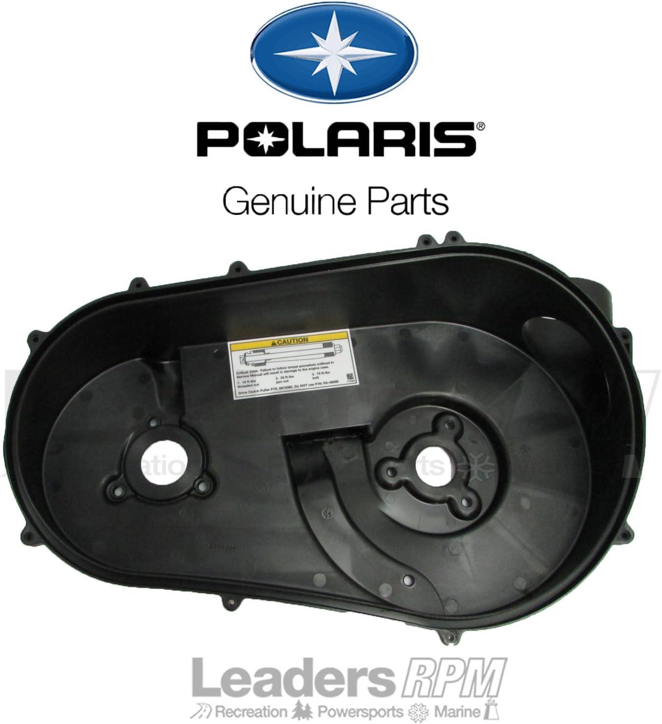 Polaris 2011-2016 Military Rzr Xp Mv 900 Rzr Xp 900 Cover Clutch Inner 5438327 New Oem