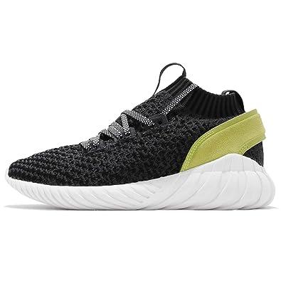 adidas donne tubulare doom sock pk w, carbonio / nero
