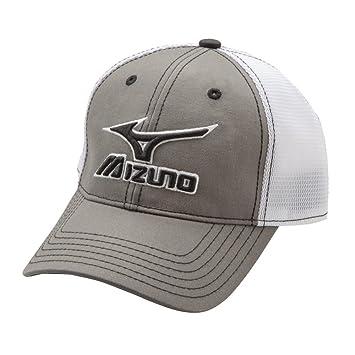 1aa3dc47d42 Mizuno Mesh Trucker Hat