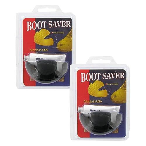d337688f2b0 Boot Saver Toe Guards Work Boots Protector - Boot Toe Cover/Repair 1 Pair