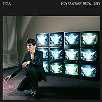 No Fantasy Required (CD)