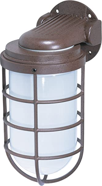 Nuvo Lighting SF76623 Industrial Style Large Heavy Duty Aluminum