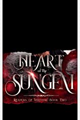 Heart of the Sungem: An Epic Dark Fantasy Adventure (Reapers of Veltuur Book 2) Kindle Edition