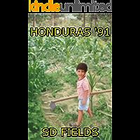HONDURAS '91