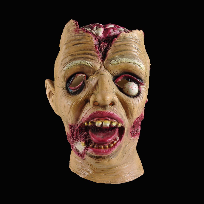 Buy Halloween Mask Zombie 2017