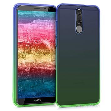 kwmobile Funda para Huawei Mate 10 Lite: Amazon.es: Electrónica