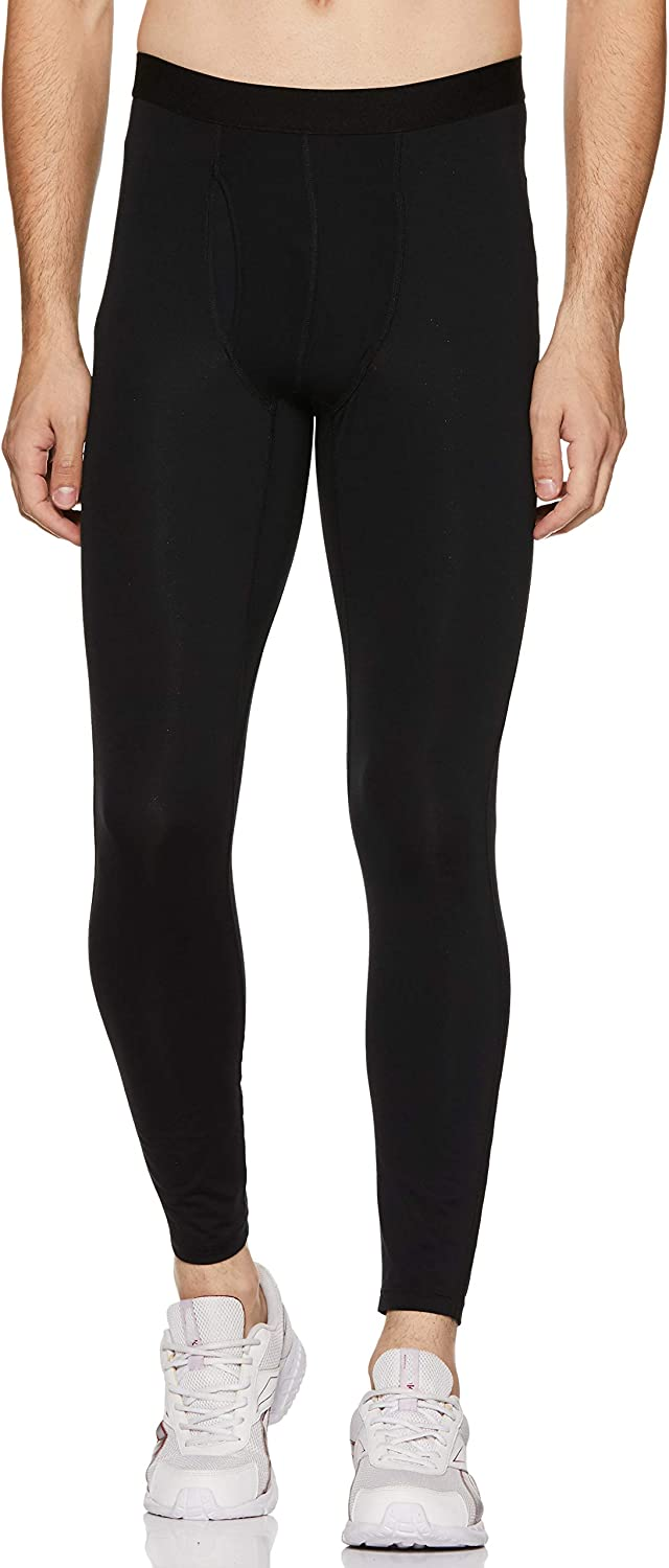 Columbia Hombre Medias, Transpirables, Midweight Stretch