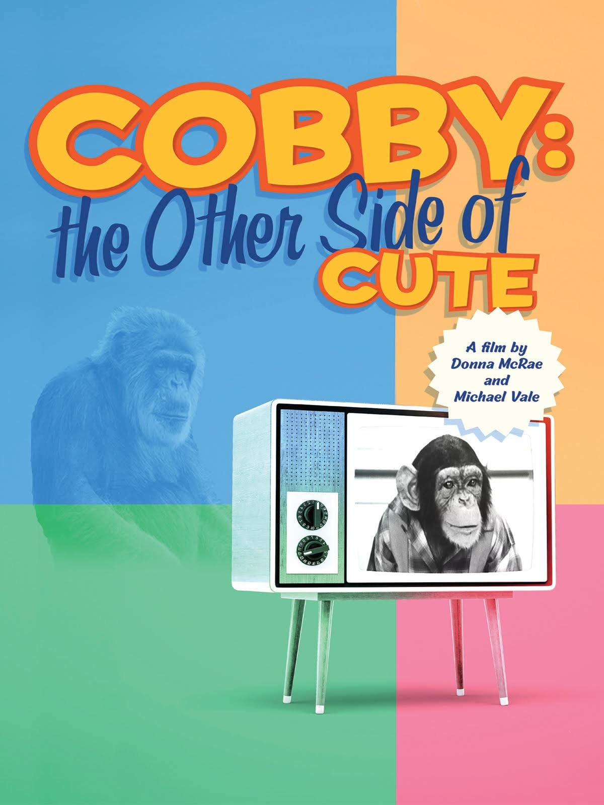 Cobby: The Other Side of Cute