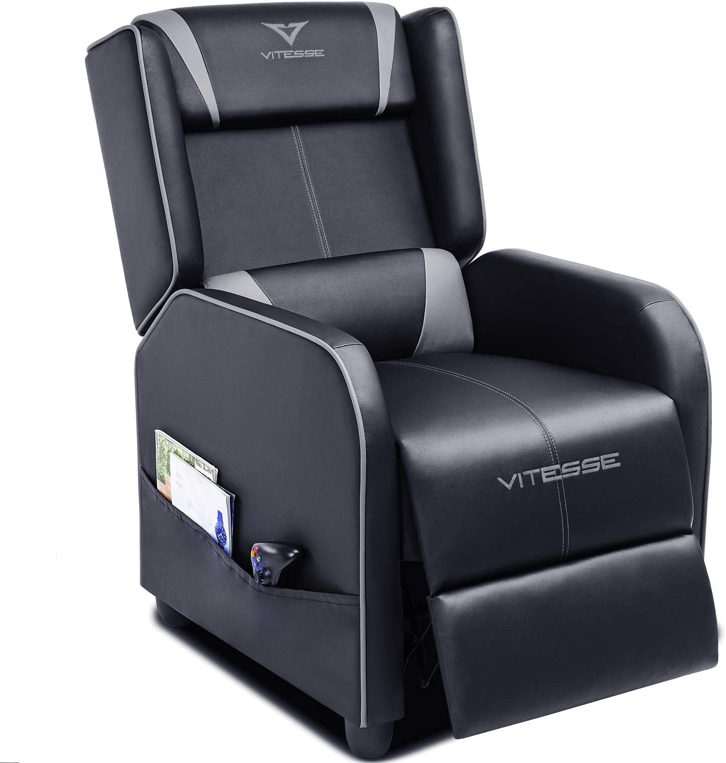 Vitesse Gaming Recliner Chair