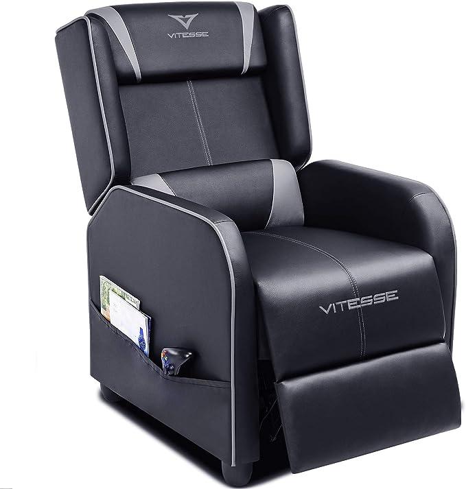 Vitesse Recliner Gaming Chair